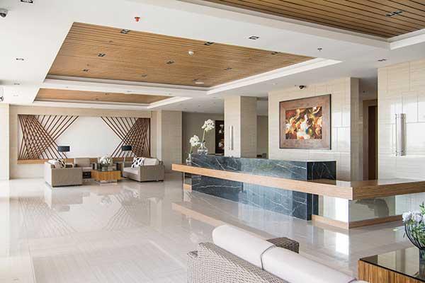 lobby house
